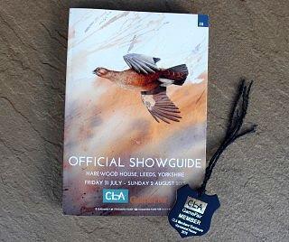 ゲームフェア ガイドブックとエントリータグ